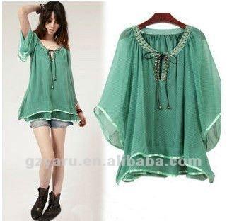 effe1dc281b Girls Formal Design Green Tops - Buy Green Tops