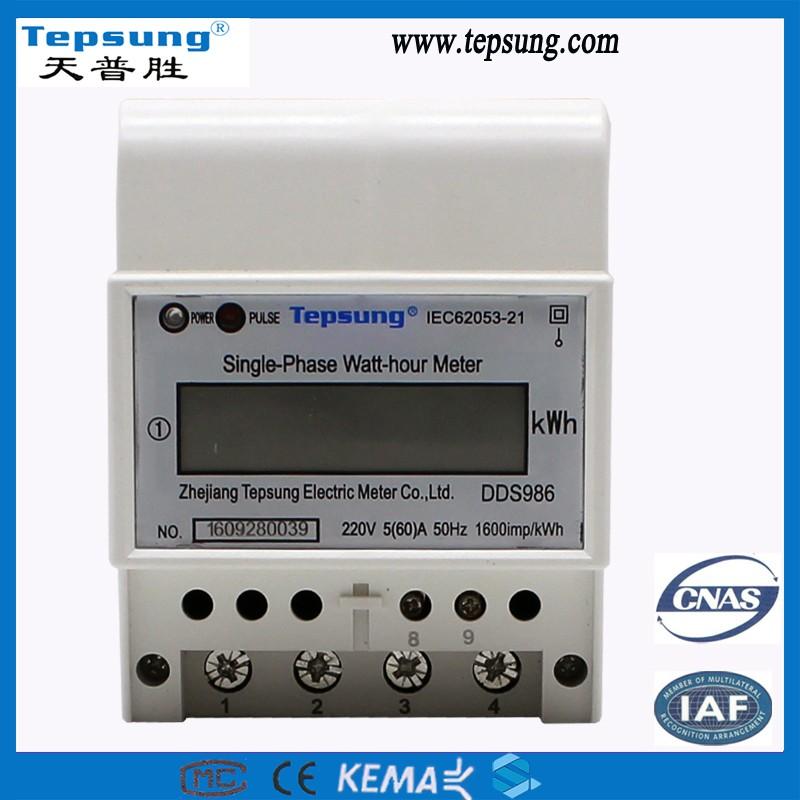 Watt Hour Meter : Portable watt hour meter buy poportable