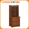 Design Furniture Lockable Nightstand Cabinet Drawer