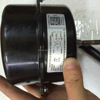 Air conditioner outdoor fan motor ydk49 6b buy split air for Air conditioner motor price