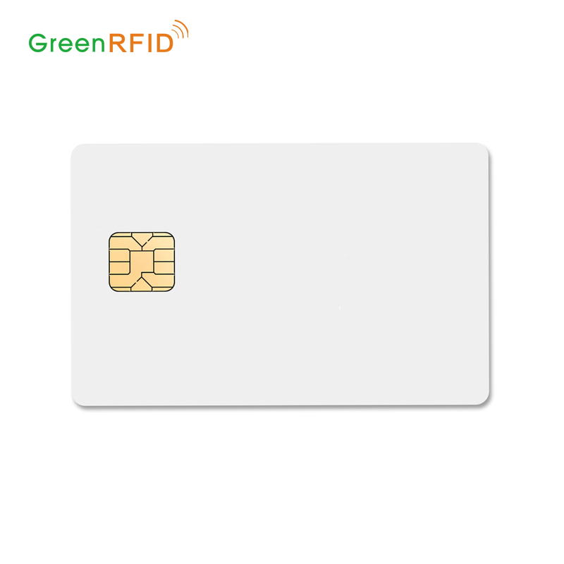 Open-Minded 125khz Low Frequency Issi4439 Both Side Printing Plastic Pvc Rfid Chip Card A Great Variety Of Models Business Cards