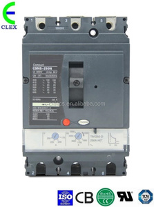 Manufacturer good quality three phase NSX630 630A MCCB 3p molded case circuit breaker