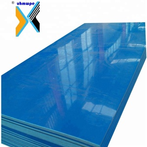hdpe sheet food grade plastic panel 1mm thick hdpe PE HDPE polymers recycled and virgin