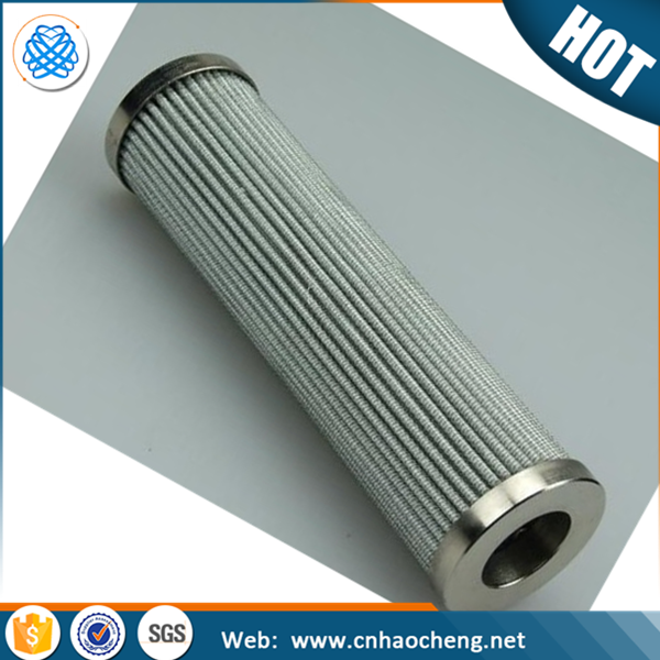 Hot selling water well screen stainless steel Johnson wedge wire screen tube deep well filter screen tube