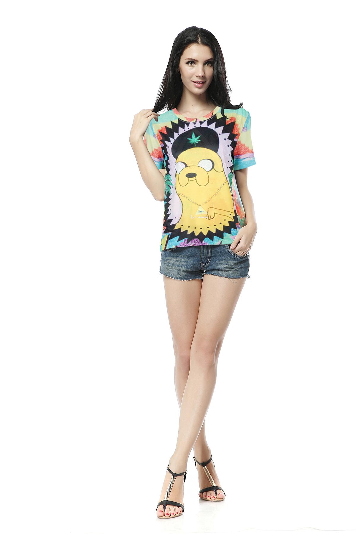 Latest fashion mass production t shirts buy mass for Mass t shirt production