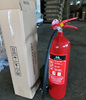 CE Certificate 5KG Alloy Steel CO2 Fire Extinguisher, 5kg CO2 price