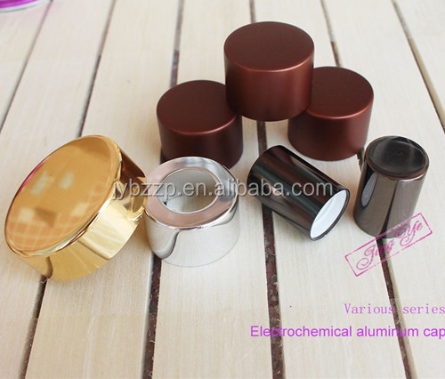 hair wax glue lid,metal candle cup lid embossed logo