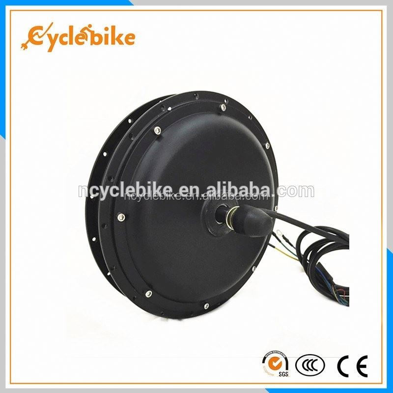 high speed 48v 500w electric bicycle motor ac