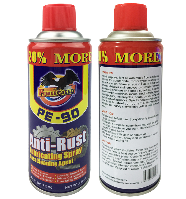 anti rust spray lubricant and penetrating oil buy. Black Bedroom Furniture Sets. Home Design Ideas