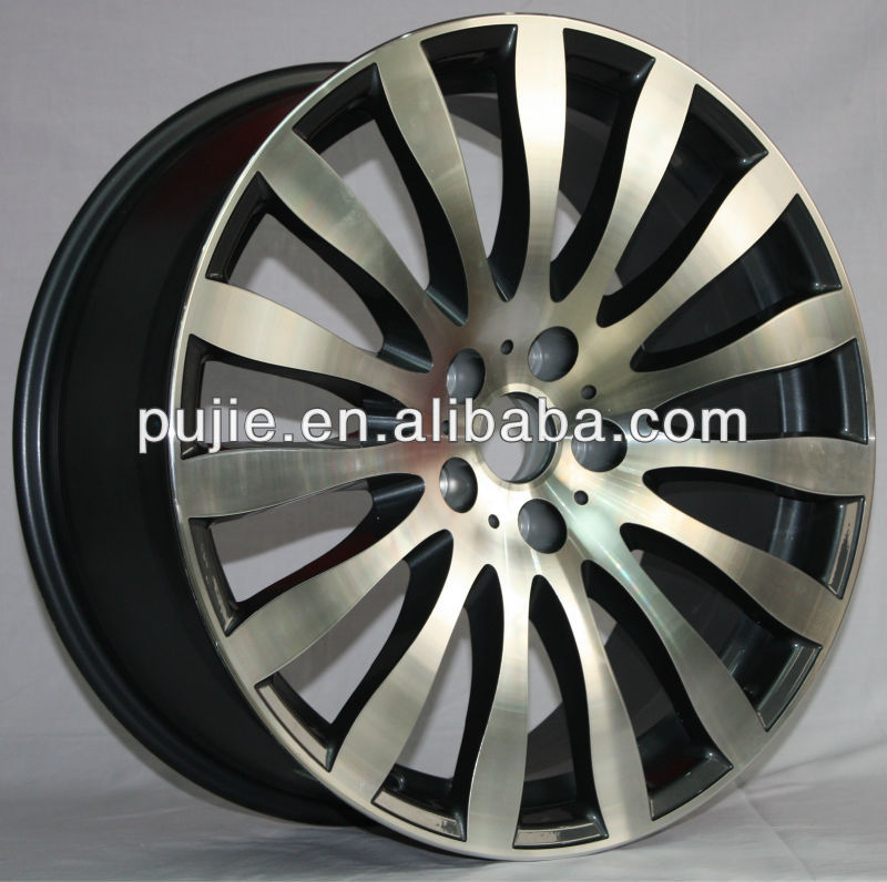 14 inch car alloy wheel