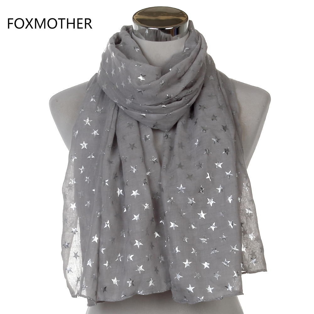 Blue Star Scarf Promotion-Shop for Promotional Blue Star ...