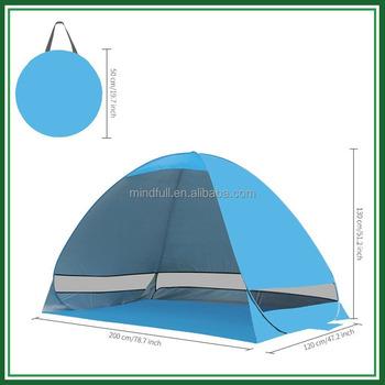 beach dome tent for sun shelter  sc 1 st  Alibaba & Beach Dome Tent For Sun Shelter - Buy Beach Dome TentBeach Sun ...