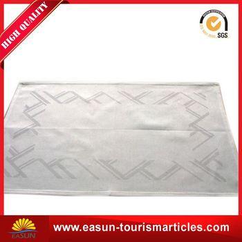 Cheap Price Jacquard Table Cloth Japanese Table Cloth Bangkok Table Cloth
