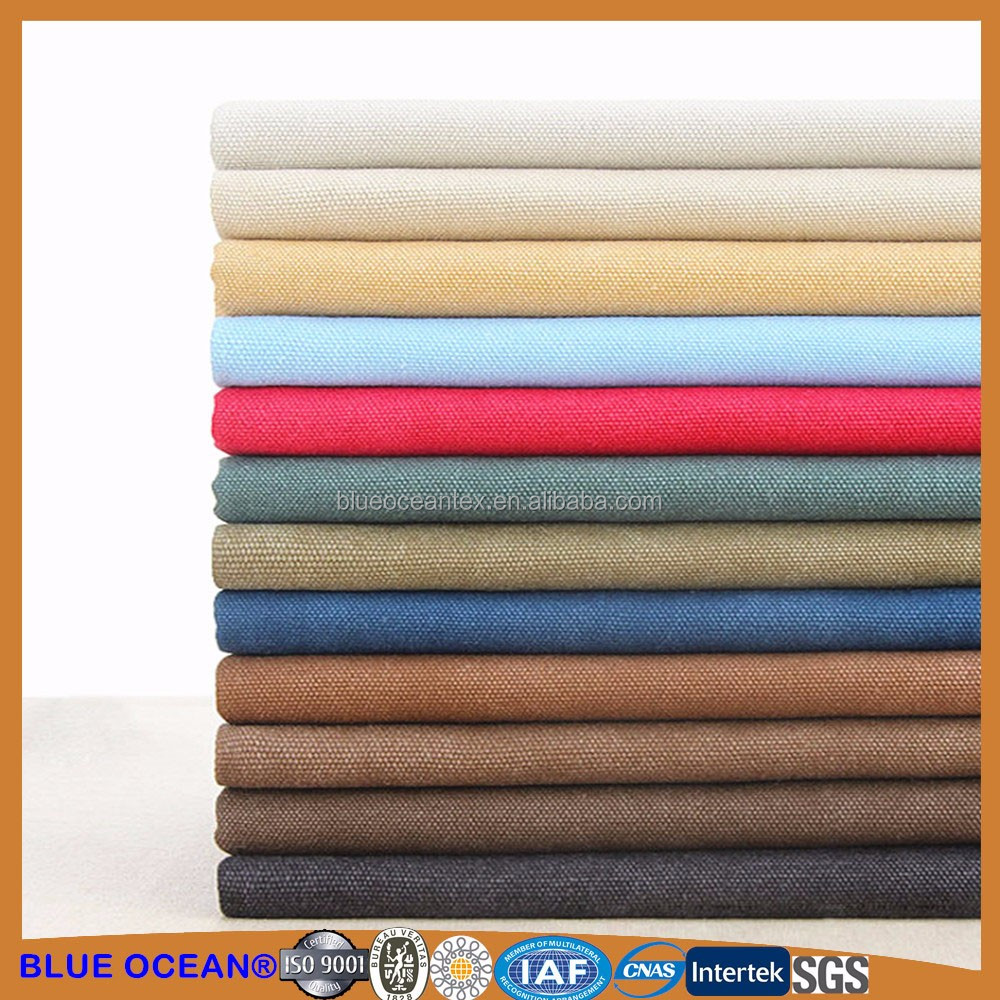 china suppliers cotton fabric canvas fabric, cotton canvas fabric,waterproof canvas fabric for pants/jacket/bed/ bag/tent/shoes