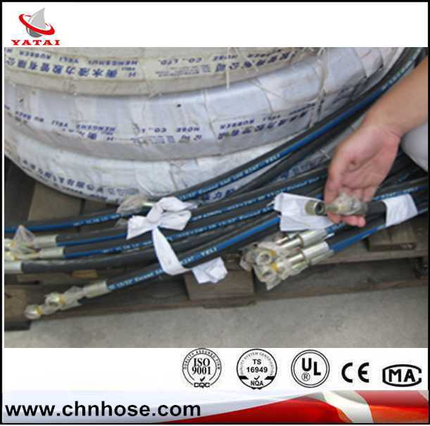 rubber oil conveying def rubber hose