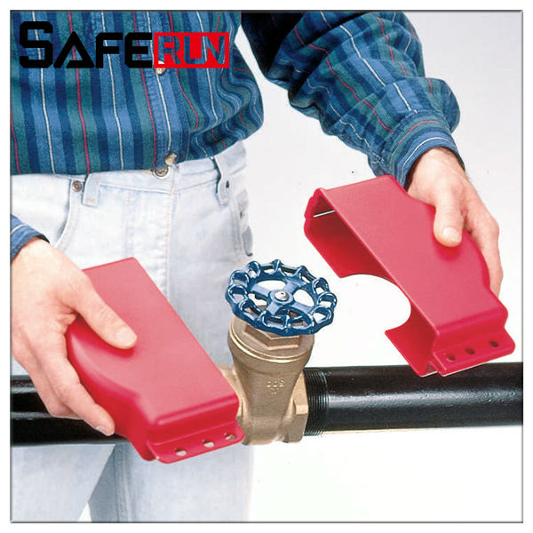 High Quality Steel &nylon Universal Value Lockouts Lockout Tagout ...
