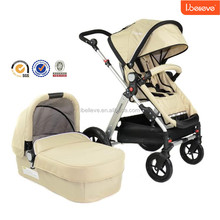 Newest Design Good Quality Baby Stroller with Car Seat