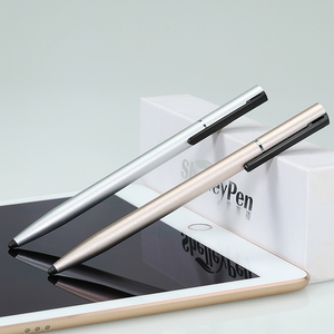 Hot Sales Metal Tablet Capacitive Stylus Pen for Touch Screens