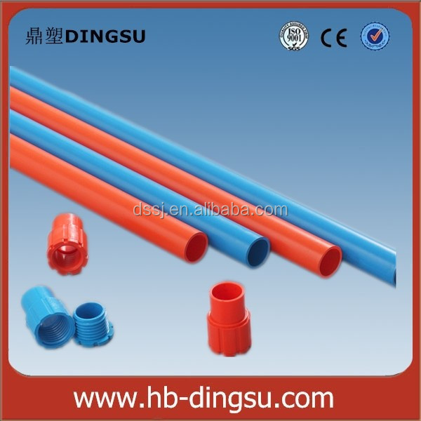 Electrical Wire Wall Conduit And Cable Trunking Accessories - Buy ...