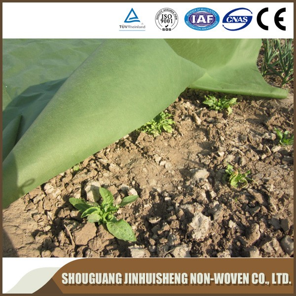 Breathable 100%polypropylene Non Woven Fabric Winter Anti Frost Plant Cover/all  Purpose Garden
