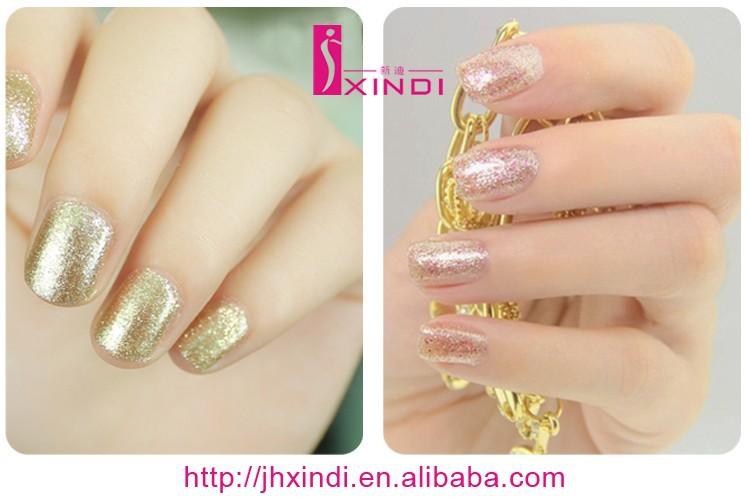 Metallic Color Nail Polish, Metallic Color Nail Polish Suppliers and ...