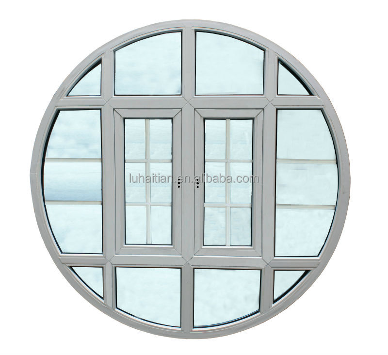 Pvc Window Shapes : Pvc round shape window roof skylight buy