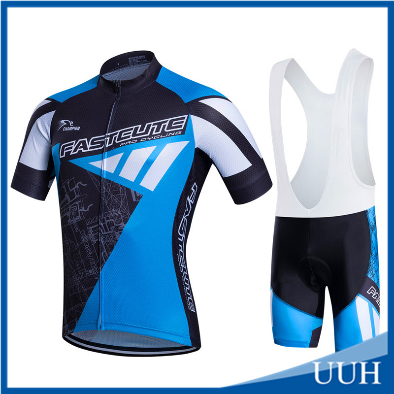 2016 new design men's jersey cycling coolmax cycling clothes wholesale