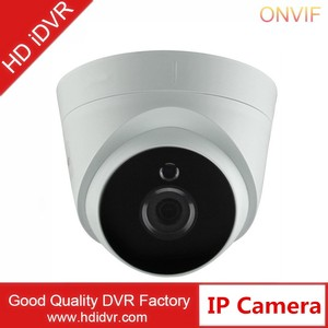 HDiDVR brand CCTV Corner Camera, 3MP Onvif IP Security Camera