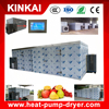 2016 Hot Commercial Dryer Machine For Drying Fruit/Mango/Grape/Nut