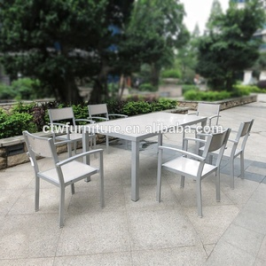 Best selling outdoor commercial grade restaurant patio furniture canada