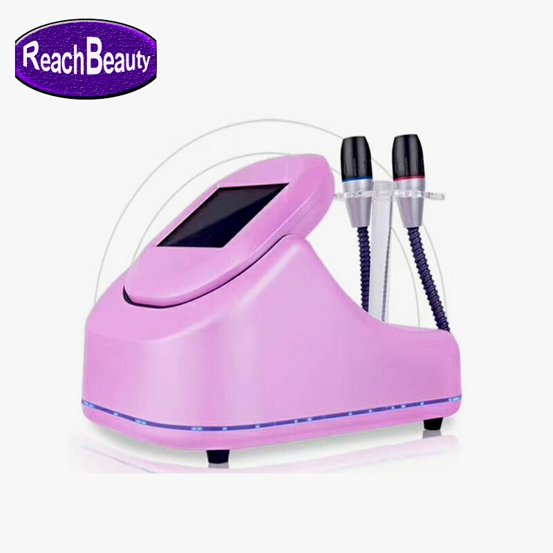 2018 Newest Radar Line Carve Skin Tightening Face Care Machine Pores Removal Instrument