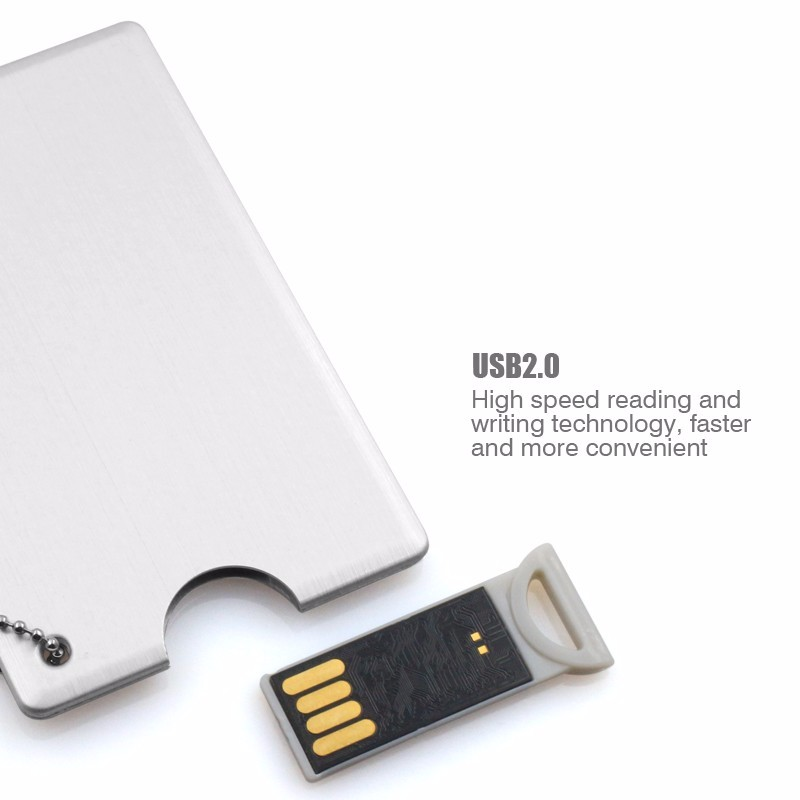 china supplier card model USB 2.0 Enough Memory Stick Flash external hard drive 4G 8G 16G 32G
