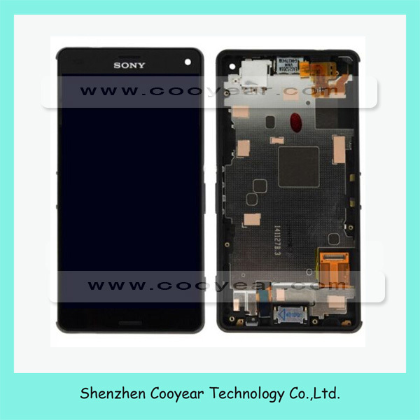LCD display touch screen for Sony xperia Z3 lcd screen for Sony xperia Z3 lcd digitizer assembly