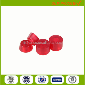 high quality different hardness suspension bushings for skateboard truck