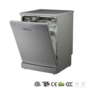 High Quality Under-Counter Commercial Glass and Dish Washer