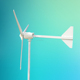 2KW Portable Electric Generating Windmills For Sale