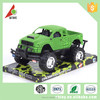 Top quality kids electric plastic friction power lorry toy car