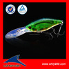 6cm fishing lures floating 1.5m crank bait