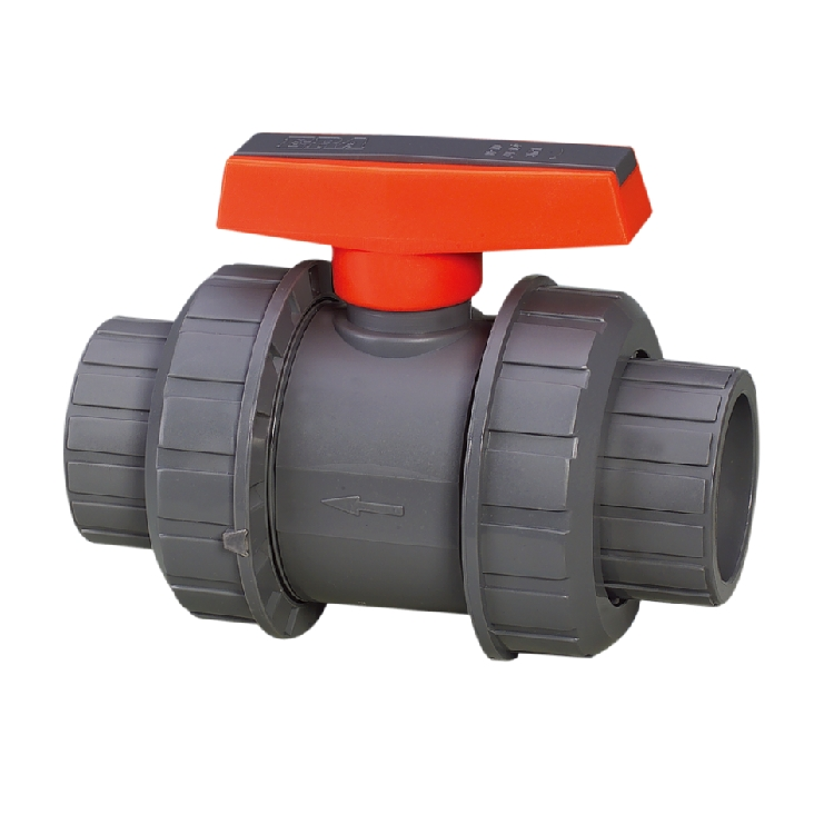 Era Nsf Certificate Plastic Pvc True Union Ball Valve View Pvc Valve Era Product Details From Yonggao Co Ltd On Alibaba Com