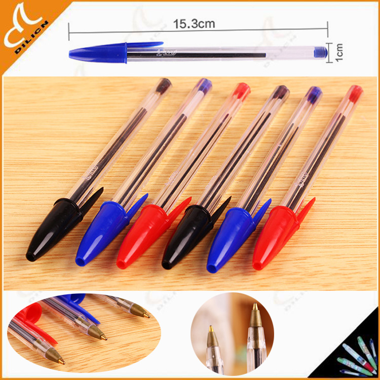 Wenzhou cheap price simple ballpoint pen