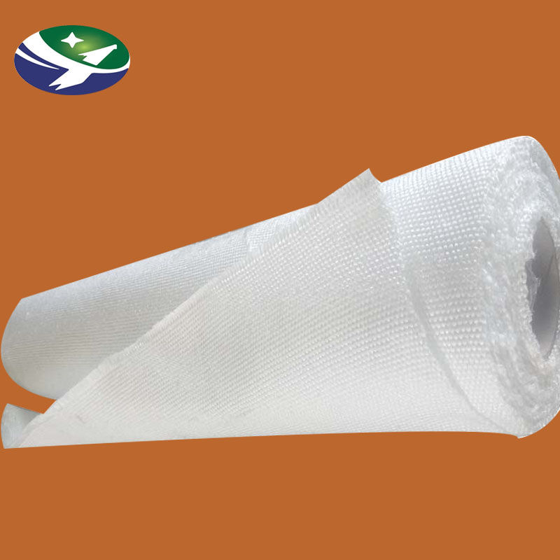 fiberglass weave boat expanded glass fiber cloth