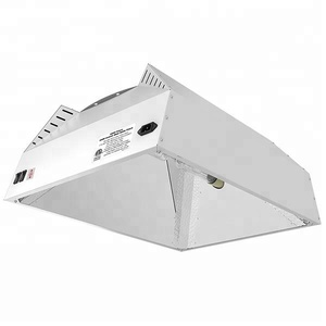 Full-spectrum Hi-Reflective-Rate Ceramic Metal Halide 630 CMH Light Reflector Fixture Hood
