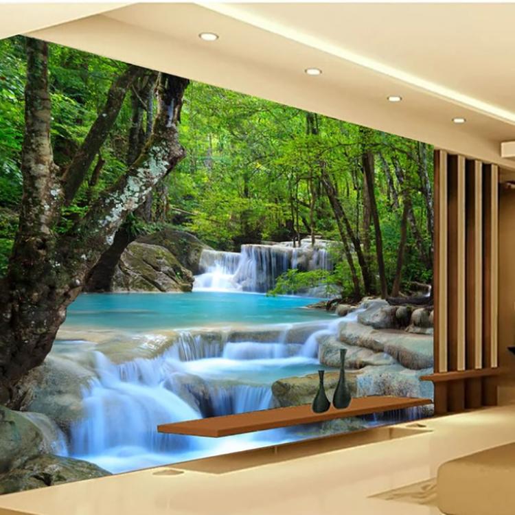 Unduh 53+ Wallpaper Pemandangan Air Terjun Hd HD Paling Keren