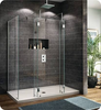 Factory price stainless steel washroom system screen for hotel shower room