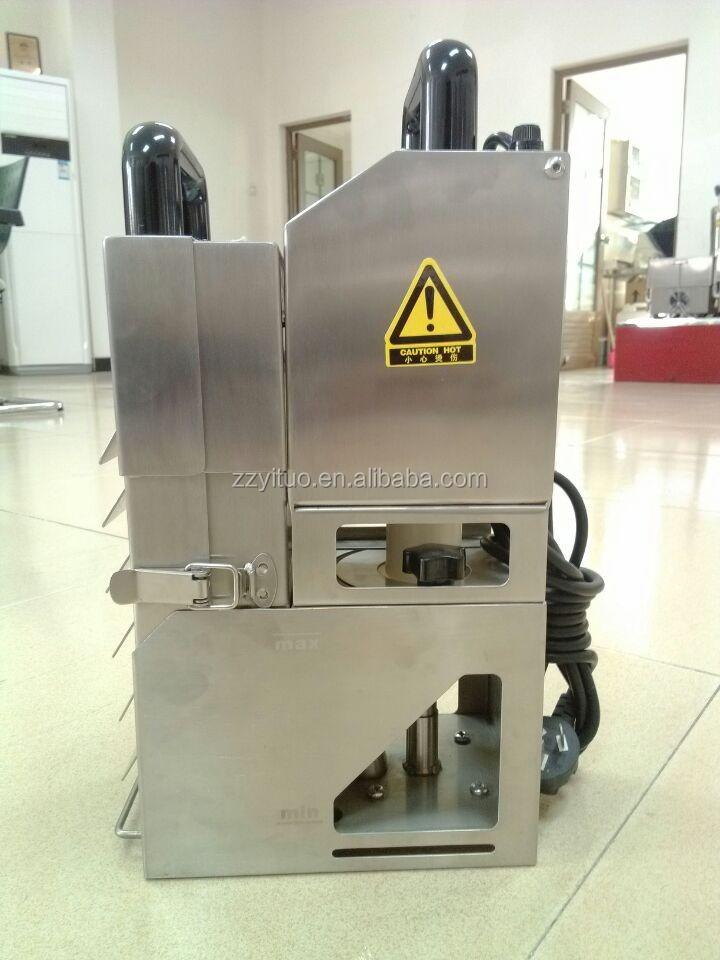 Mini Oil Filter Machine For Sale Kfc Use Oil Purifier