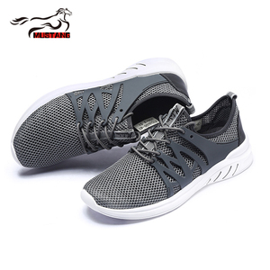 wholesale casual soft sport shoe for four seasons