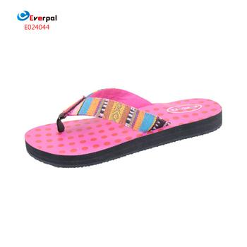 ef1d3aaa0c77 Wholesale Girls Ladies Fancy Rubber Flip Flops Slippers - Buy Girls ...