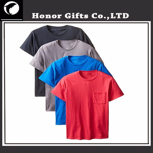 Wholesale Custom Logo High Quality Men's T Shirt