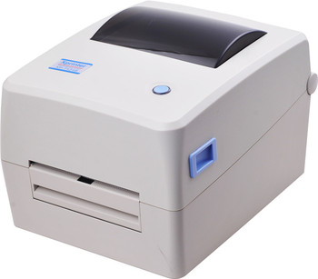 High quality low price barcode supermarket label printer