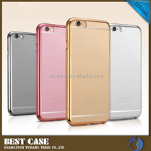 best selling products TPU back cover for htc one a9 case